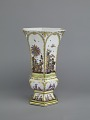 View Meissen chinoiserie vase digital asset number 1