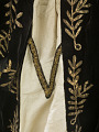 View Dress worn by Charlotte Cushman in the role of Queen Katherine in Shakespeare's <i>Henry VIII</i> . digital asset number 2