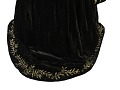 View Dress worn by Charlotte Cushman in the role of Queen Katherine in Shakespeare's <i>Henry VIII</i> . digital asset number 9
