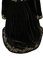 View Dress worn by Charlotte Cushman in the role of Queen Katherine in Shakespeare's <i>Henry VIII</i> . digital asset number 10