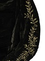 View Dress worn by Charlotte Cushman in the role of Queen Katherine in Shakespeare's <i>Henry VIII</i> . digital asset number 5