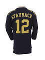 View United States Naval Academy Roger Staubach Jersey digital asset number 2