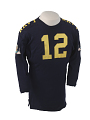 View United States Naval Academy Roger Staubach Jersey digital asset number 3