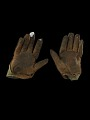 View Racing Gloves worn by Mario Andretti during the Indianapolis 500 digital asset number 1