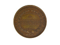View Firefighter's Medal with Case digital asset number 1