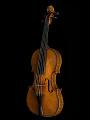 "View Stradivari Violin, the ""Ole Bull"" digital asset number 9"