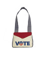 View Youth Vote Purse, 1970s digital asset number 1