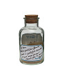 View Bottle of Sand from the Beaches of Normandy digital asset: Bottle of sand from beaches of Normandy