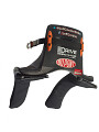 View Hans device used by Jeff Gordon at the Las Vegas Motor Speedway in 2008 digital asset number 0