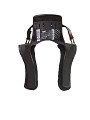 View Hans device used by Jeff Gordon at the Las Vegas Motor Speedway in 2008 digital asset number 1