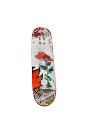 View Skatedeck used by professional skateboarder Lacey Baker digital asset: Lacey Baker skatedeck