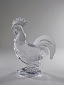 View Rooster Award Figurine Given to Julia Child digital asset number 0