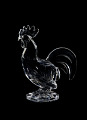 View Rooster Award Figurine Given to Julia Child digital asset number 1