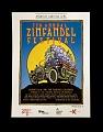 View Poster, 7th Annual Zinfandel Festival digital asset number 0