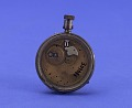 View Patent Model for the Improvement in Stem-winding Watches digital asset number 0