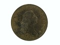 View 1 Dollar, United States, 1794 digital asset number 0