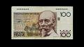 View 100 Francs, Belgium, 1978 - 1981 digital asset number 0