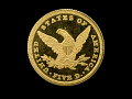 View United States, Five Dollars, Proof, 1840 digital asset number 3