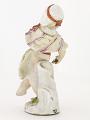 View Meissen figure of a girl dancing digital asset number 1