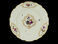View Meissen plate digital asset number 0