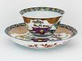 View Vienna saucer and Meissen tea bowl digital asset number 2