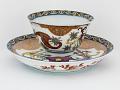 View Vienna saucer and Meissen tea bowl digital asset number 3