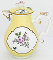 View Meissen milk pot and cover digital asset number 0