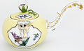 View Meissen small pot and cover digital asset number 0