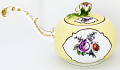 View Meissen small pot and cover digital asset number 1