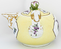 View Meissen small pot and cover digital asset number 3
