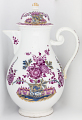 View Meissen coffee pot and cover (part of a service) digital asset number 0