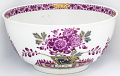 View Meissen rinsing bowl (part of a tea and coffee service) digital asset number 1