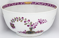 View Meissen rinsing bowl (part of a tea and coffee service) digital asset number 2