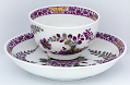 View Meissen tea bowl and saucer (part of a service) digital asset number 2