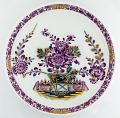 View Meissen tea bowl and saucer (part of a service) digital asset number 3