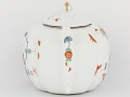 View Meissen teapot and cover digital asset number 5