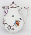 View Meissen milk pot and cover (part of a service) digital asset number 1