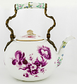 View Meissen tea kettle digital asset number 0