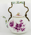 View Meissen tea kettle digital asset number 1
