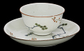 View Meissen tea bowl and saucer digital asset number 3