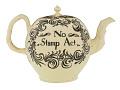 View No Stamp Act Teapot digital asset number 1