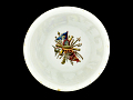View Meissen tea bowl and saucer (Hausmaler) digital asset number 1