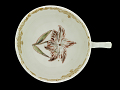 View Meissen cup and saucer: one of a pair digital asset number 2