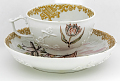 View Meissen cup and saucer: one of a pair digital asset number 4