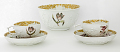 View Meissen cup and saucer: one of a pair digital asset number 0