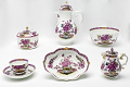 View Meissen rinsing bowl (part of a tea and coffee service) digital asset number 0