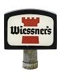 """View Beer Tap Knob, """"Wiessner's"""" digital asset number 0"""