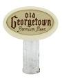 """View Beer Tap Knob, """"Old Georgetown Premium Beer"""" digital asset number 0"""