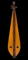 View Plucked Dulcimer and Case used by Jean Ritchie digital asset number 0