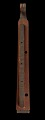 View Plucked Dulcimer used by Jean Ritchie digital asset number 0